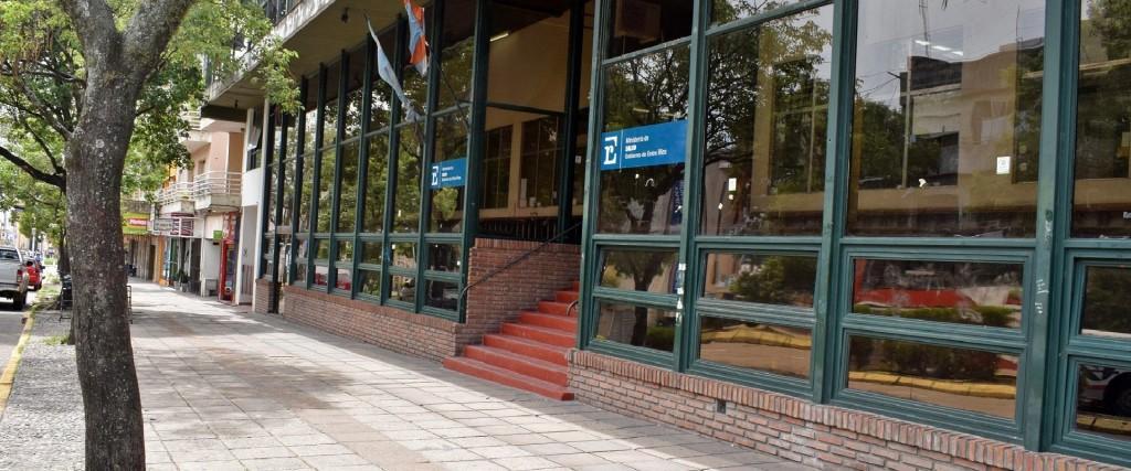 Este domingo se registró un nuevo caso de coronavirus en Entre Ríos