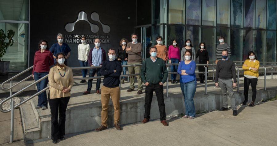 Científicos argentinos desarrollaron un suero terapéutico anti Covid-19
