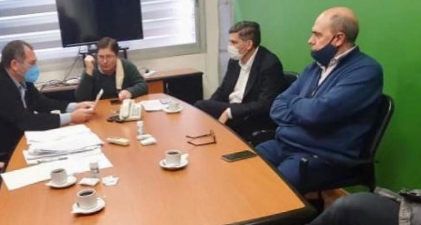 El Gobierno concretó la intervención de Vicentin