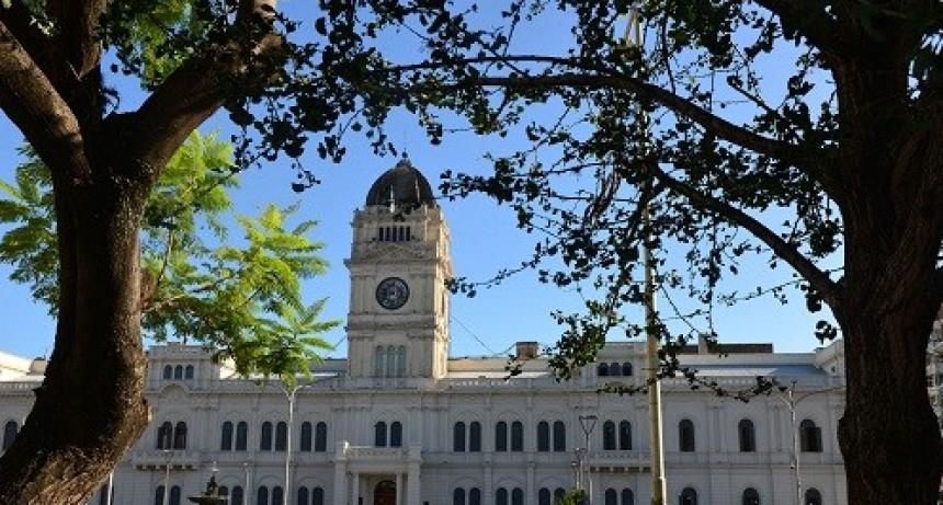 El Gobernador eleva a la Legislatura un proyecto de ley de emergencia solidaria