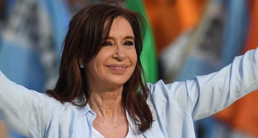 Cristina Kirchner sobre el Memorándum con Irán: