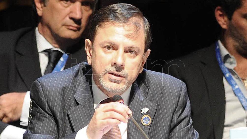 Por la producción de la Sputnik, Argentina es protagonista en el Foro Económico Mundial