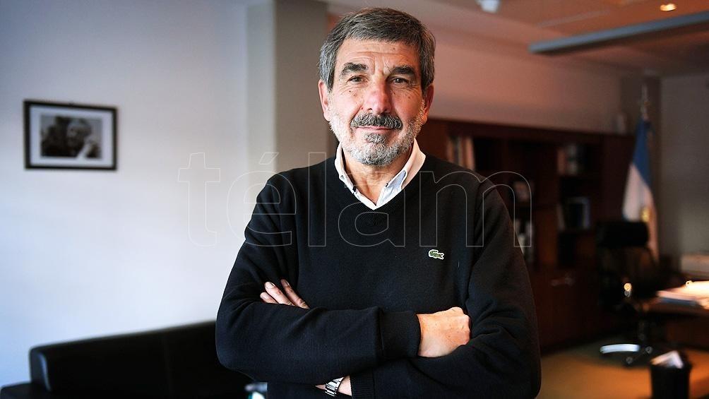 Salvarezza confirmó cuatro proyectos de vacunas argentinas en desarrollo