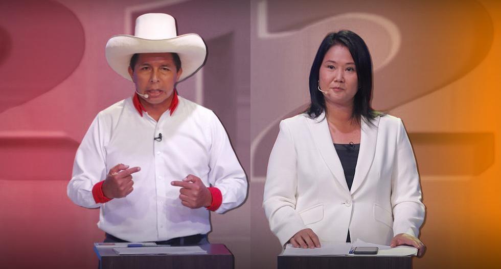 Definitivo en Perú: con el 100% de las mesas escrutadas, Pedro Castillo superó a Keiko Fujimori y es el Presidente electo