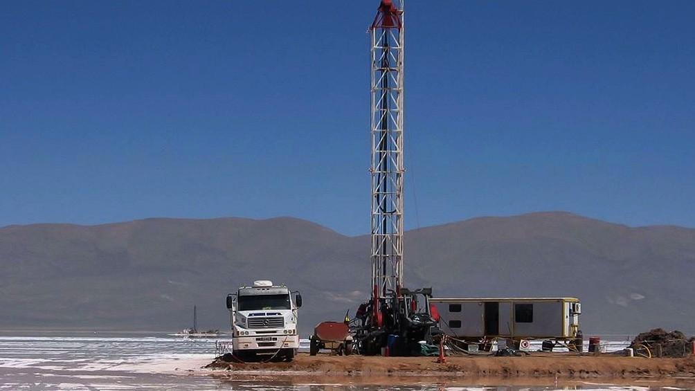 Nace YPF Litio para producir e industrializar un mineral clave en las nuevas tecnologías