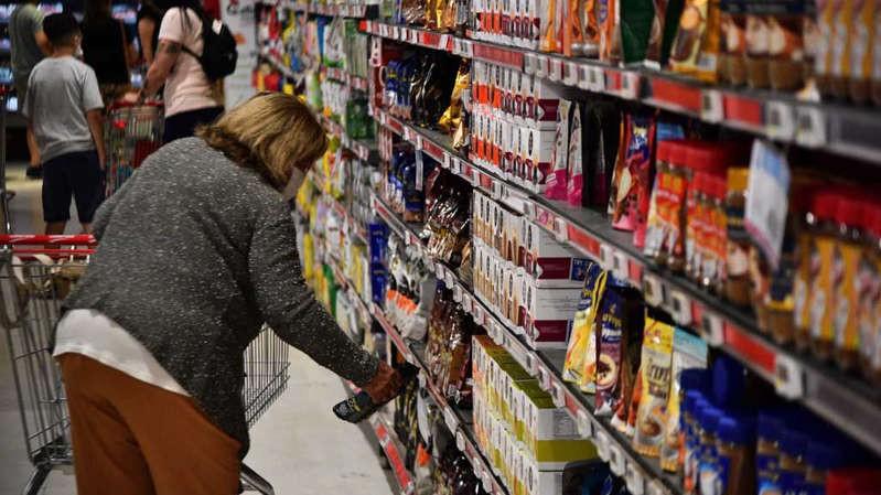 Indec: la inflación de mayo fue de 3,3% y ya acumula un incremento de 21,5% en lo que va del año