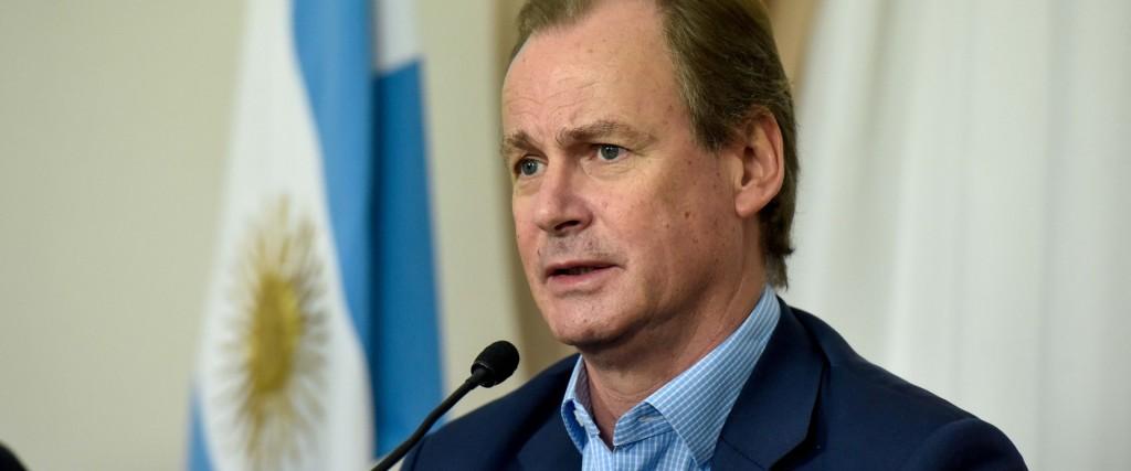 Bordet adelantó que el gobierno entrerriano pagará del 1 al 10 de julio el sueldo y aguinaldo de junio