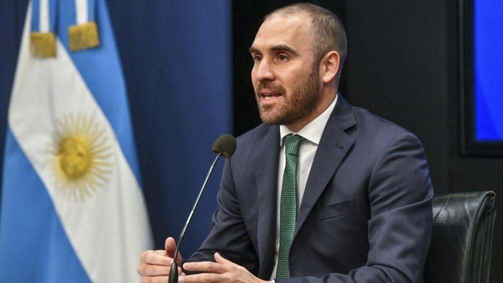 Argentina llegó a un acuerdo con el Club de París para extender plazos y no caer en default
