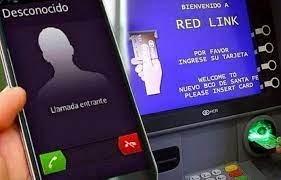 Estafas telefónicas: en Federal, varios intentos, algunos con exitos