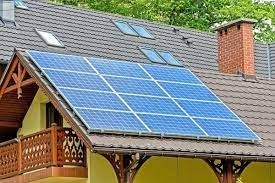 Jorge Lacoste propone incentivar la instalación de sistemas solares térmicos