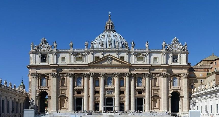 El Vaticano incluye abuso de menores como delito en el código penal eclesiástico
