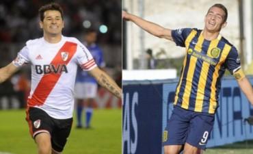 Copa Argentina: River y Rosario Central abren los 16vos de final