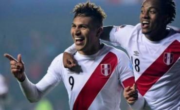 Copa América: Perú derrotó a Paraguay y se quedó con el tercer puesto