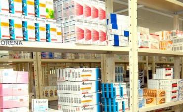 Rige desde hoy el aumento en el precio de los medicamentos