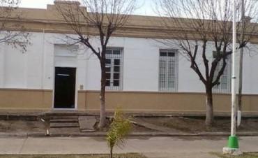 Investigan una posible malversación de fondos en una escuela técnica de Bovril