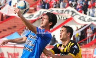 Santamarina igualó y Patronato conserva la punta de la B Nacional