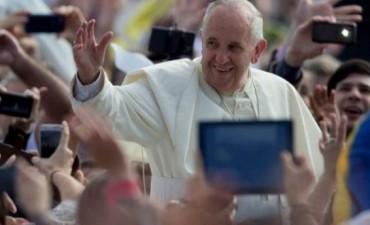 El Papa criticó a los católicos que no son solidarios