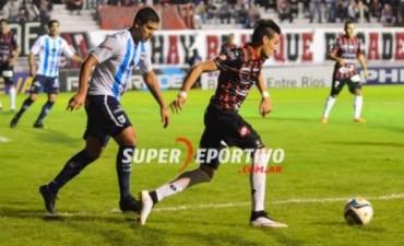 Patronato le ganó a Gimnasia de Jujuy y se afirma en la punta de la B Nacional