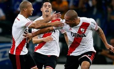 River enfrenta a Guaraní en la primera semifinal de la Copa Libertadores