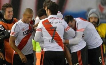Copa Libertadores: River le ganó a Guaraní y dio un paso clave hacia la final