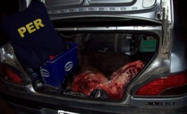 Sorprenden a 3 cazadores furtivos en Federal