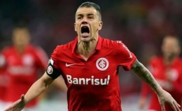 El Inter dio el primer golpe en la otra semifinal de la Libertadores