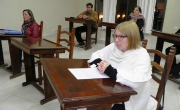 El Concejo Deliberante se toma vacaciones y volverá a sesionar luego de las PASO
