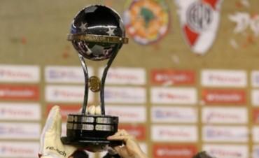 Se sorteó la Copa Sudamericana: Habrá tres cruces entre equipos argentinos