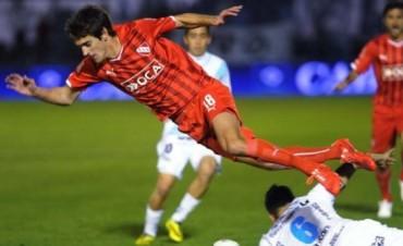 Independiente sumó su segundo triunfo con Pellegrino como DT