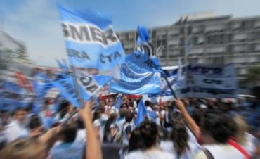 Agmer convocó a un paro de 48 horas y movilización provincial