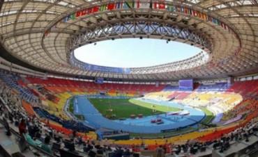 FIFA confirmó el cronograma de partidos del Mundial de Rusia 2018
