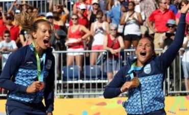 Así quedó el medallero final de los Juegos Panamericanos de Toronto