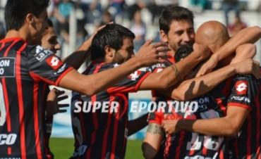 Patronato más lider que nunca goleó a Sportivo Belgrano