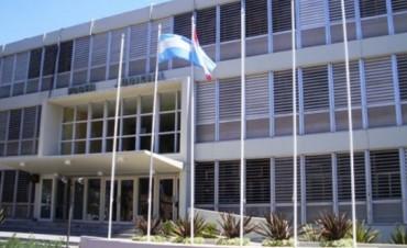 Se reanudó el receso judicial en Entre Ríos