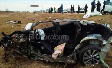 En accidente de tránsito, murió futbolista santafesino del Club Lanús