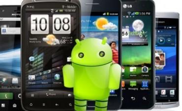 Peligro virtual: El 95% de los celulares con Android, en riesgo