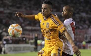 River ilusionado, por la ida de la Final de la Copa en México