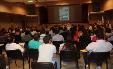 Se realizó la capacitación de autoridades de mesa para las PASO