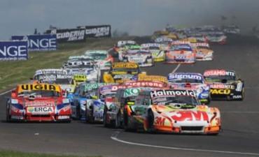 Turismo Carretera: La octava fecha del año se pone en marcha en Paraná
