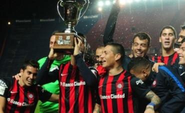 Copa Euroamericana: San Lorenzo festejó en los penales