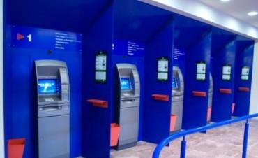 Los cajeros volverán a ofrecer cambio