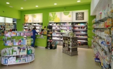 Entró en vigencia la Ley provincial de medicamentos genéricos