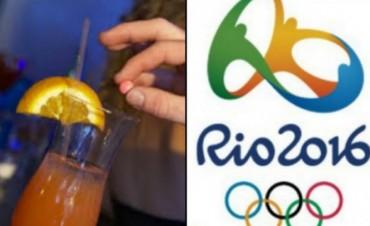 La droga que preocupa en torno a los Juegos de Río