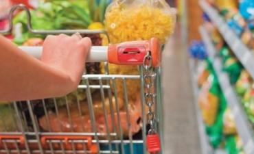 Reducción del IVA por compra de alimentos inicia a