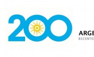 Se organizan los festejos por el Bicentenario de la Independencia