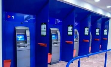 Facilitan a bancos recarga de cajeros en los fines de semana