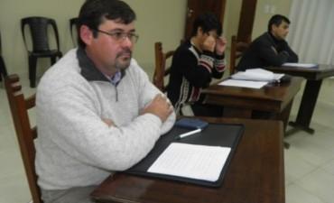 En la sesión de este miercoles: Piden Informes sobre la situación del Sec. de Gobierno y de Funcionarios Municipales sobre sus Jubilaciones y Adscripciones