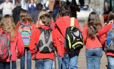 El rezago educativo que condena a los pueblos