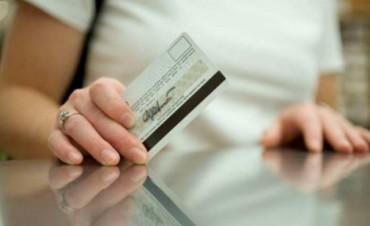 Crecen las estafas con tarjetas de crédito y débito