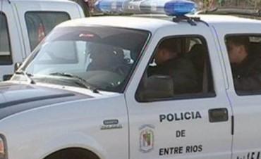 Fin de semana policial movidito en Federal